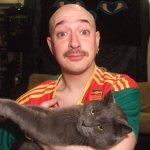 Joe cat
