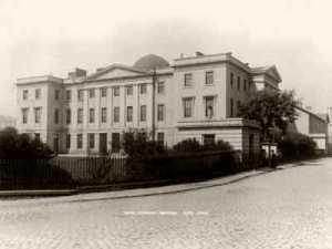 Aberdeen Royal Infirmary, Woolmanhill