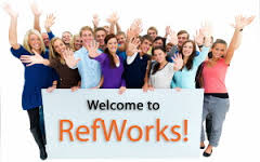 Welcome to RefWorks
