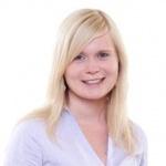 Photo of Josefine Björkqvist