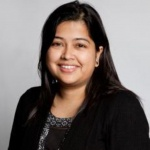 Photo of Dr Sheela Tripathee