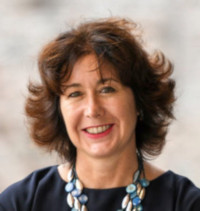 Photo of Prof. Jen Cleland