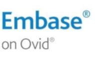 Embase for Ovid logo